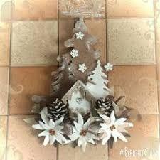 Decorazioni Natalizie In Feltro Pinterest.523 Fantastiche Immagini Su Natale Nel 2019 Artigianato Natalizio