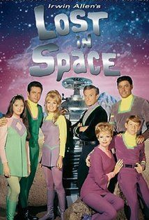 Lost in Space (1965–1968) - Stars: Guy Williams, June Lockhart, Mark Goddard. - A space colony family struggles to survive when a spy/accidental stowaway throws their ship hopelessly off course. - ADVENTURE / COMEDY / FAMILY / SCI-FI