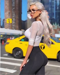 Sexy Women, Fit Women, Sexy Outfits, Sexy Dresses, Girls With Glasses, Girls Jeans, Sexy Hot Girls, Rockabilly, Ideias Fashion