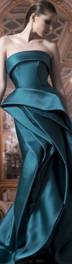 Nilgrün / Teal (Farbpassnummer 36) Kerstin Tomancok Farb-, Typ-, Stil & Imageberatung