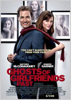 Romantic Comedy   example 2 ghosts of girlfriends past 2009 as any romantic comedy ...