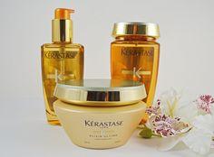 Die Kérastase Haarpflegelinie Elixir Ultime enthält wertvolle Öle, welche die Haare pflegen. Ich habe die Produktserie für euch getestet. http://www.beautynature.ch/review-kerastase-elixir-ultime/ --------------------------------------------------------------------------------------------------------------------------- The Kérastase hair care line Elixir Ultime contains valuable oils, which maintains the hair. I have tested the products for you…