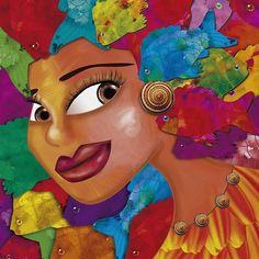 Resultado de imagem para camisetas de carnaval pintadas a mano