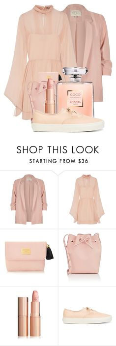 """Untitled #687"" by kristina-lindstrom ❤ liked on Polyvore featuring River Island, Emilio Pucci, Mansur Gavriel and Vans"
