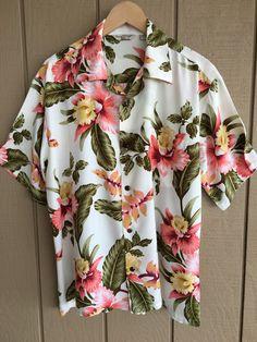 Aloha Shirt – Kealakekua