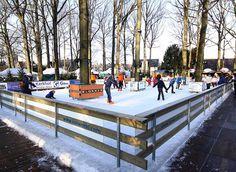 23 november weer IJs op de Brink Laren 23 November, Outdoor, Outdoors, Outdoor Games, The Great Outdoors