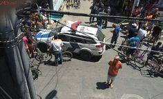 Dono de supermercado é assassinado ao levar dinheiro para banco em Vila Velha