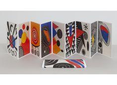 Shop - Alexander Calder - Gouaches Postcards - Gagosian Gallery