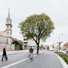 SOPRON_Castle-District-revitalization_19 « Landscape Architecture Works   Landezine