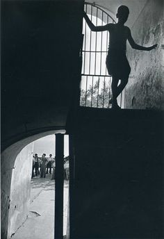 """: Ernst Haas: """"I am not interested in shooting new things - I am interested to see things new"""""""