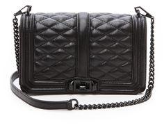 Rebecca Minkoff Love Cross Body Bag - $295.00