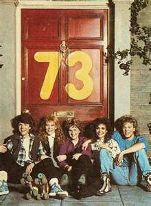 No-73 - I remember this! Sandi Toksvig and all :)