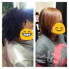 Color correction...black dye removal