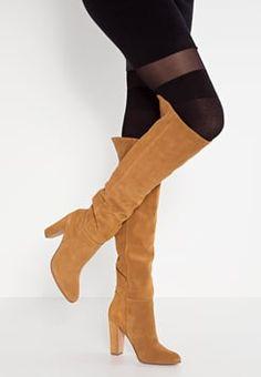 Windsor Smith - GEMM - High Heel Stiefel - tan