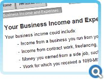 E file for business taxes