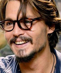 Johnny Depp Going For The Gold Teeth