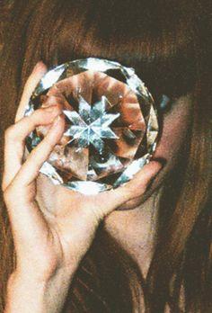 diamonds, multiplicated