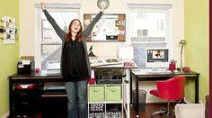 Arrume a mesa: saiba como fugir da preguiça no home office  (Foto: Reprodução)