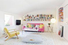 Genç Odası Dekorasyon Fikirleri - http://hayalinizdekidekorasyon.com/genc-odasi-dekorasyon-fikirleri
