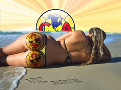 Club America by VICTORYS