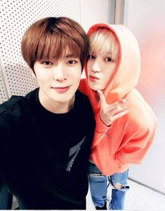 Who is your bias wrecker in NCT ( Mine is Taeyong & Jaehyun ) Jaehyun Nct, Nct Taeyong, K Pop, Nct 127, Winwin, Otp, Ntc Dream, Xiuchen, Jung Jaehyun