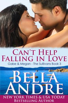 Can't Help Falling in Love: The Sullivans, Book 3 - Books on Google Play