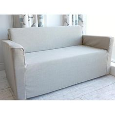 SOLSTA SOFA BED COVER - http://sectionalsofasale.net/