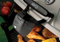Weber.com - Weber® Q® Grill Out® Handle Light (Part #307580)