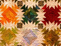 Sue Garman: Pat Sloan, the Quilt Guild of Greater Houston, and more!