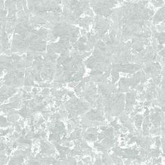 Gold Leaf Peel & Stick Wallpaper - Silver / Roll