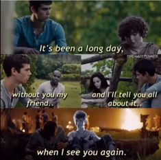 The Maze Runner Memes - 087 - Wattpad - Just died. Maze Runner Thomas, Newt Maze Runner, Maze Runner Memes, Newt Thomas, Maze Runner Movie, Thomas Brodie, Runner Quotes, James Dashner, Maze Runner Trilogy