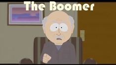 The Boomer Extended - YouTube
