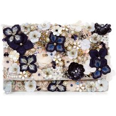 Image result for bead lace sequin handbags