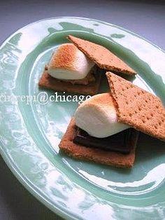 キャンプで絶対に盛り上がる♪BBQのデザートに食べたいスイーツ8選|CAFY [カフィ]