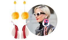 prada earring 2016 - Google 검색