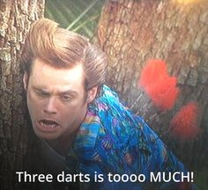 Never not laughing when watching Ace Ventura Ace Ventura Memes, Great Movies, New Movies, Ace Ventura Pet Detective, Movie Stars, Movie Tv, Jim Carey, Funny Memes, Hilarious