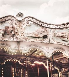 Magnificent merry go rounds on pinterest carousels carousel horses