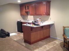 Another kitchen remodel