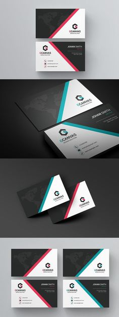 Free transparent business card download mock up pinterest modern business card business card templates flashek Choice Image