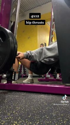 Bootyyyyy workout