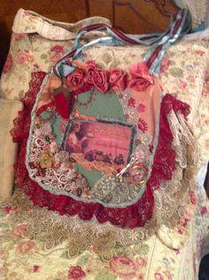 My cute purse!