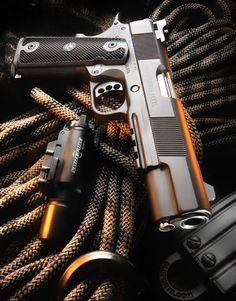 This will be my next gun purchase. 1911 .45ACP