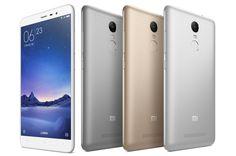 Interesante: Consigue el Xiaomi Redmi Note 3 Pro desde menos de 214€