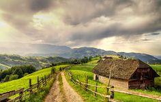 Bucegi - Romania