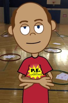 Teaching Sight Words in PE is a phenomenal way to create a wholistic eductation for physed students. It's so much much, the kids hardly notice they are practicing their literacy skills! Not only is this good for them, but it puts you in a supportive role to other common core teachers. It's quick and easy to implement into your current unit, with 90 pages of material and lesson plan suggestions. #physed #literacy #prek #lessonplans #physedsuperhero Teaching Sight Words, Sight Word Games, Pe Teachers, First Year Teachers, Elementary Teacher, Elementary Education, Pre K Lesson Plans, Pe Lessons, Physical Education Games