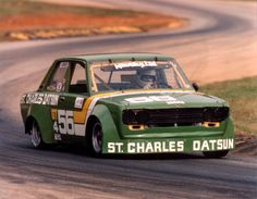 My Datsun 510 in its former glory. bringing it back for Vintage glory. Sports Car Racing, Road Racing, Race Cars, Types Of Races, Nissan Infiniti, Datsun 510, Japanese Cars, Jdm Cars, Retro Cars