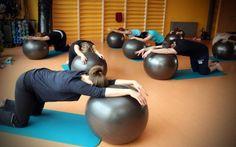 Pilates workshop in Kalisz, Poland 07/03/2015 – 08/03/2015 #pilates #workshop #poland #gretaspilates