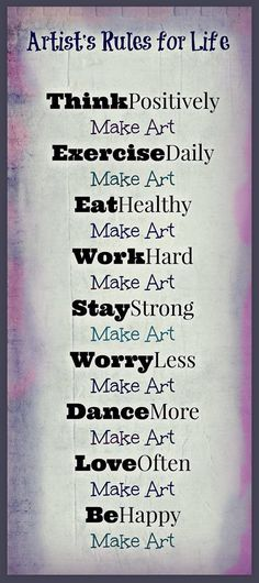 Professional Artist is the foremost business magazine for visual artists. Quotes To Live By, Me Quotes, Artist Quotes, Creativity Quotes, Artist Life, Art Classroom, Teaching Art, Art Lessons, Signs