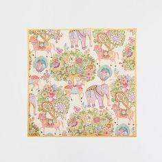 Zara Home paper napkins