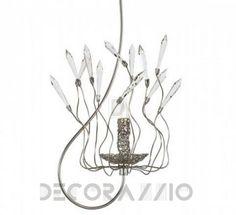 """#lighting #celling_lamp #cellinglamp #interior #design Светильник  потолочный подвесной Brand Van Egmond Candles and Spirits """"Squadra"""", 50CASHN изображение"""